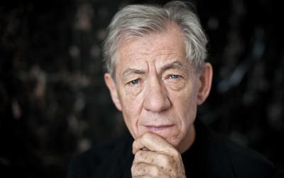 Sir Ian McKellen Promo Still