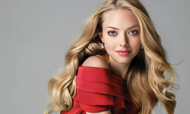 Amanda Seyfried Promo Still