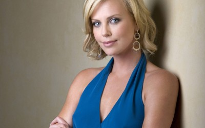 Charlize Theron Promo Still
