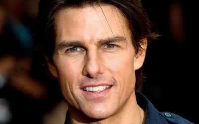 Tom Cruise Promo Still