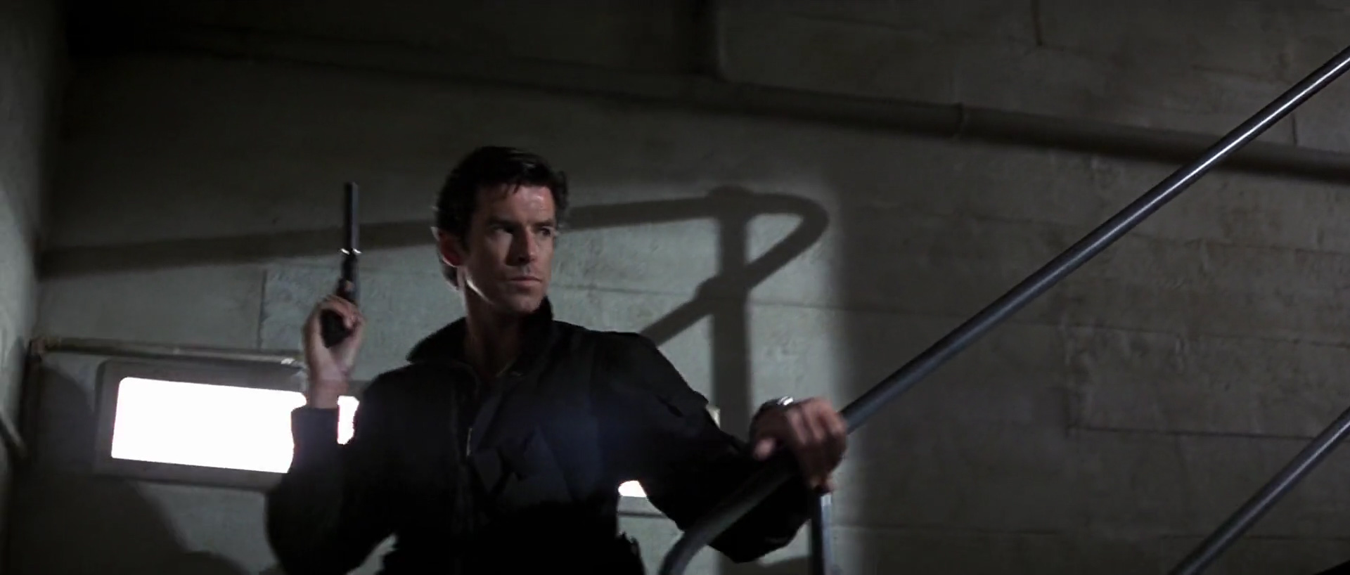 Pierce Brosnan, GoldenEye (1995)