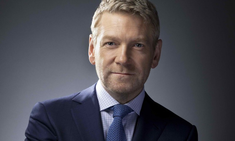 Kenneth Branagh in a promo still.