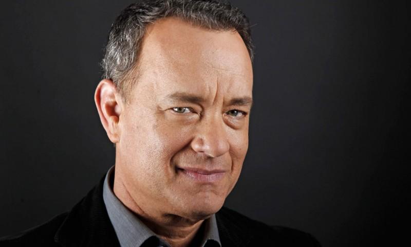 Tom Hanks Promo Still (Poto: Matt Sayles/AP/dapd)