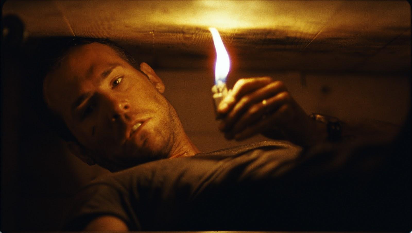 Ryan Reynolds in Buried (2010)