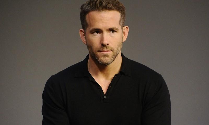Ryan Reynolds (Getty)