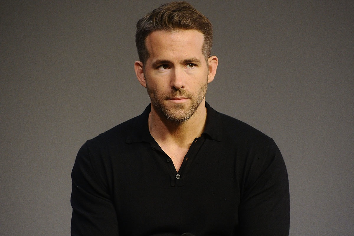 Ryan Reynolds (Getty)