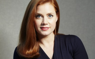 Amy Adams. Photo by Dan Hallman/Invision/AP