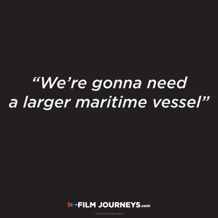 Film Journeys Misquotes Canvas Art Product
