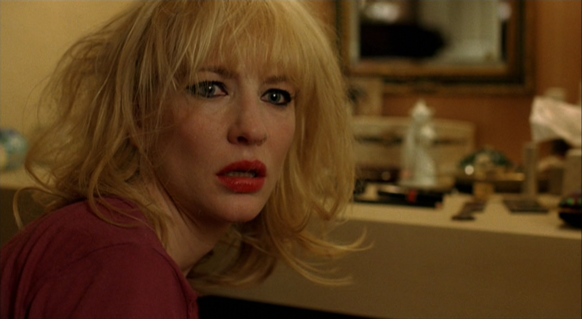 Cate Blanchett in NOTES ON A SCANDAL (2006)