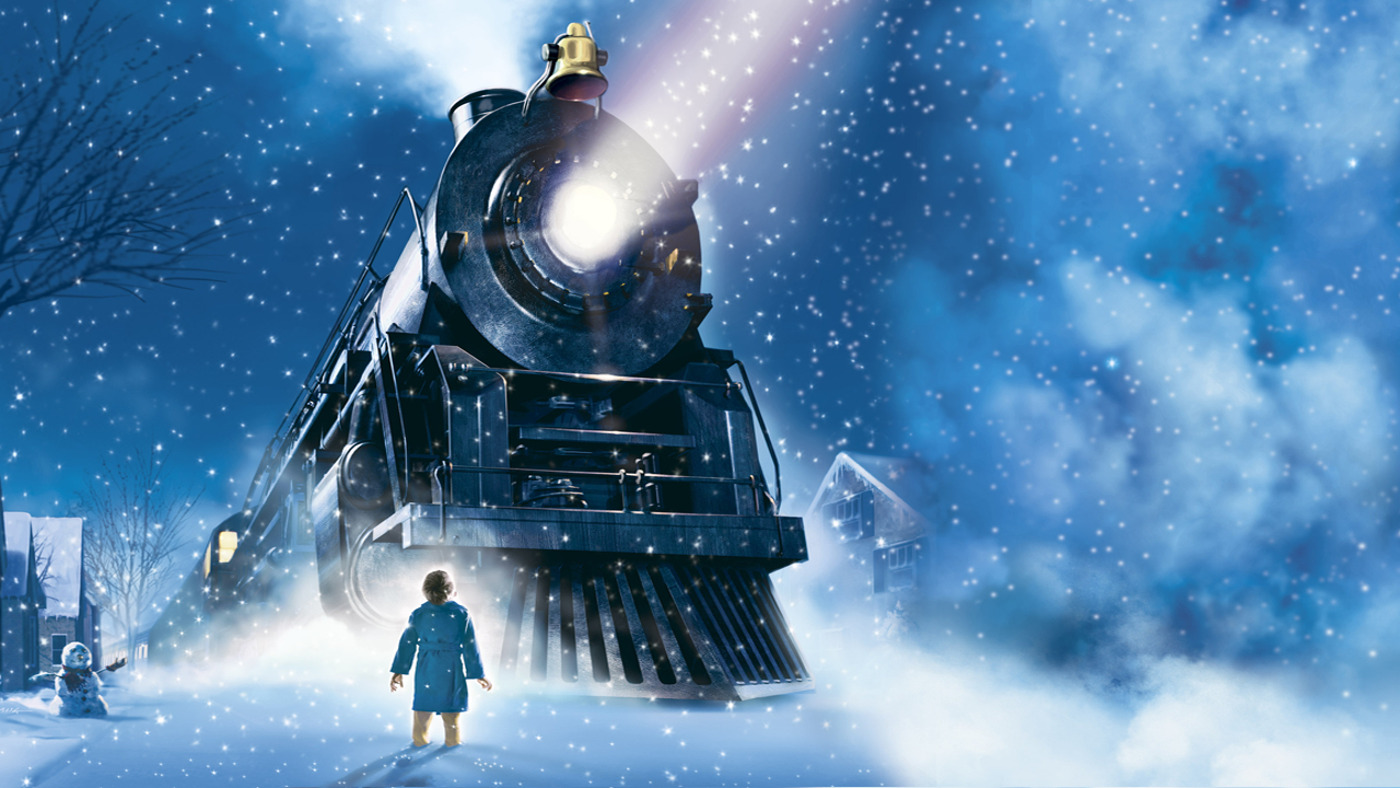 THE POLAR EXPRESS (2004) © Castle Rock Entertainment