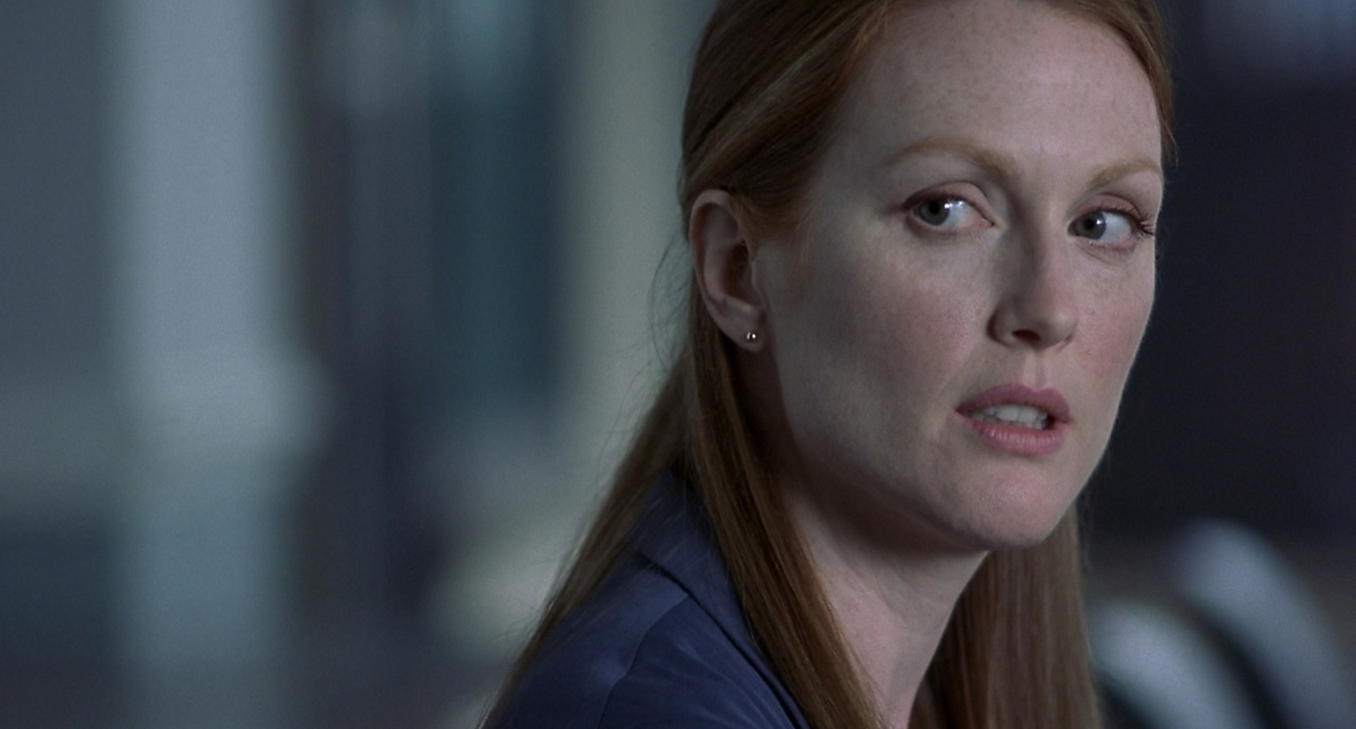 Julianne Moore in HANNIBAL (2001) © Universal Pictures