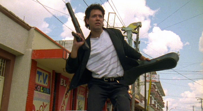 EL MARIACHI (1992) © Columbia Pictures